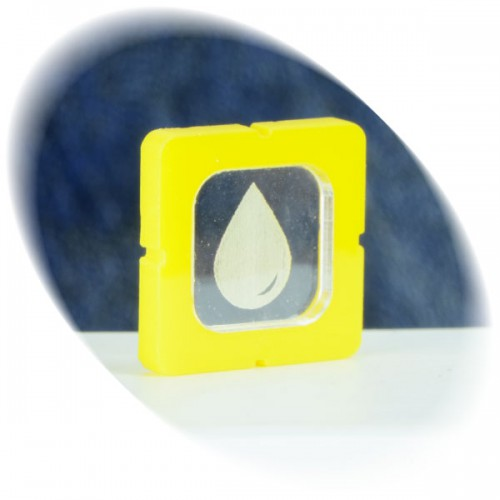 Oil in the yellow container token