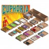 Euphoria board game insert - Organizer for Euphoria