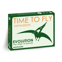 Evolution: Time to Fly. Expansion