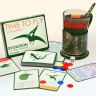 Evolution board game Time to Fly Expansion - Evolution: Time to Fly. Expansion with the scale mug