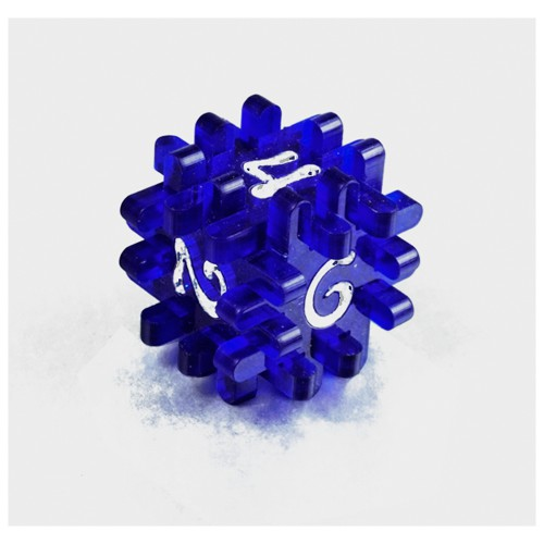 "Hedgehog dice ""Bluebeard"""
