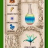 Potion-making board game Guild of Alchemists Expansion - Alkahest card example