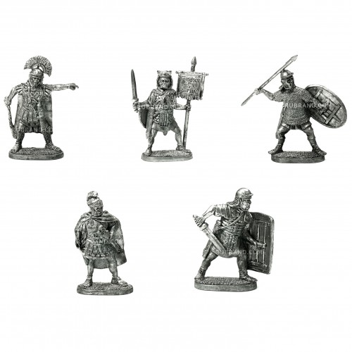 Romans  Romans - greatest warriors of roman Empire.
