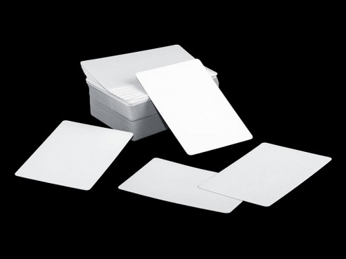 200 white blank cards (for game designers)  200 white blank cards (for game designers) can help to create your own card board game.