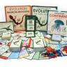 Evolution Board game with Expansions Set and protectors  - Educational board game Evolution