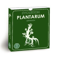 Evolution: Plantarum Expansion