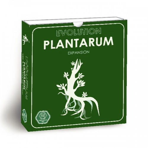 Buy Evolution: Plantarum Expansion board game