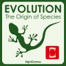 Buy  Evolution. The Origin of Species board game - Front side of the Evolution The Origin of Species boardgame