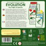 Buy  Evolution. The Origin of Species board game - Back side of the Evolution The Origin of Species boardgame