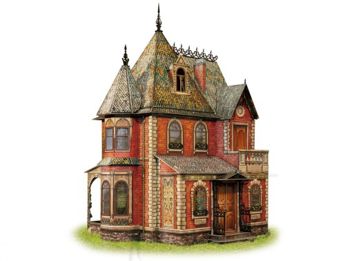 buy victorian dollhouse 1 in online store rubrand com with