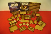 Premium Eldritch Horror organizer (base)