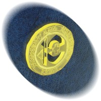 10-gold coin for Swords and Bagpipes