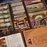 Gate stands (Eldritch Horror and Arkham Horror)  - Gate stands (Eldritch Horror and Arkham Horror)