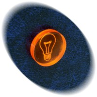 Lightbulb token