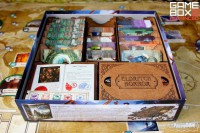 FancyBox Eldritch Horror Organizer