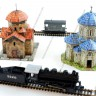 Medieval churches (terrain set)  - Medieval churches (terrain set)