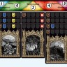 The Kingdoms of Crusaders board game - Cards from the The Kingdoms of Crusaders boardgame