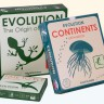 Evolution board game Continents Expansion - Full set of the Evolution expansions