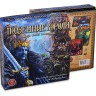 Kings under Mountains board game - Kings under Mountains boardgame box