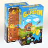 Kitchen Garden board game - Kitchen Garden boardgame small box