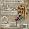 Dice Crusher Dice Tower  - Dice Crusher Dice Tower - cover