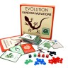 Evolution: Random Mutations board game expansion - Evolution. Random Mutations content