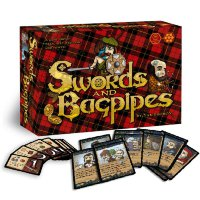Full set: Swords and Bagpipes + expansions