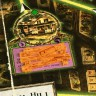 Closed Marker tokens for Arkham Horror (Plastic)  - Closed Marker tokens Arkham Horror