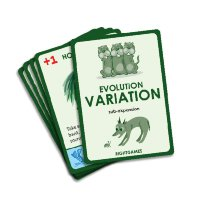 Evolution: Variation Mini-Expansion