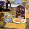 Activity & Explored Markers for Arkham Horror (Blue series)  - Activity & Explored Markers for Arkham Horror (Blue series)