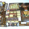 Mice and Mystics board game organizer - Mice and Mystics board game organizer