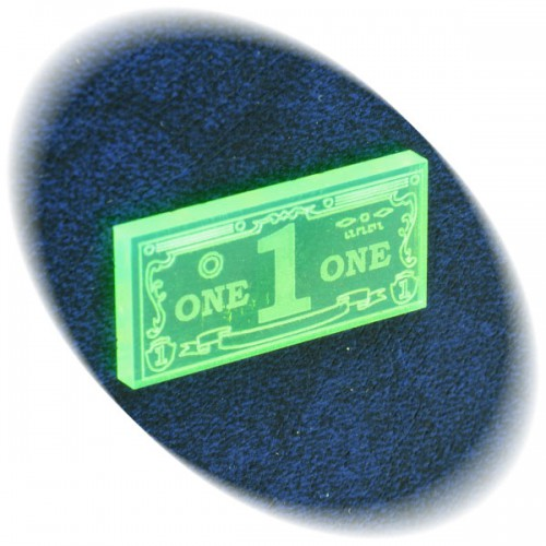 Game Money / One-dollar token, type 1