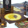 Cheese tokens  - Cheese token for Mice and Mystics board game