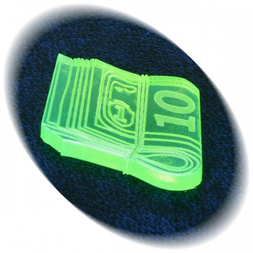 Game Money / 10-dollar roll token