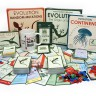 Evolution Board game with Expansions Set  - Educational board game Evolution
