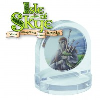 First player token stand  (for Isle of Skye)