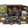 Historical board game set - Special offer - The Kingdoms of Crusaders, Swords&Bagpipes, Founders of the Empire content and scale mug