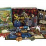 Historical board game set - Special offer - Historical board games set content