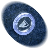 Silicon token (for Eminent Domain)