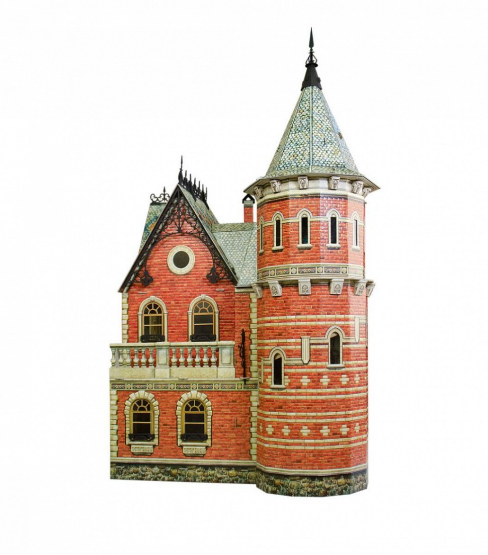 Buy Victorian Dollhouse 3 In Online Store Rubrand Com With