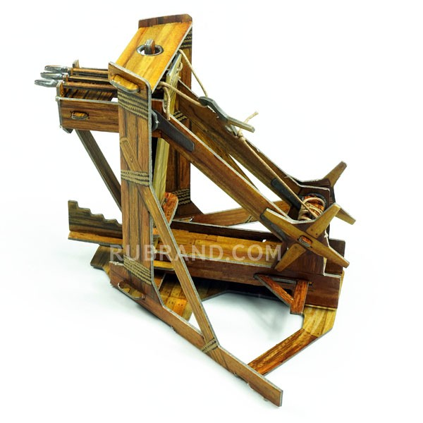 Catapult Diagram
