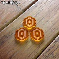 TokenForge Gem (tokens for KeyForge)