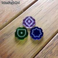 TokenForge Mod (tokens for KeyForge)