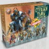 Dark knights  - DARK KNIGHTS Toy Soldiers box