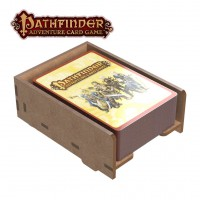 Cardholder for 60-cards deck (Pathfinder)