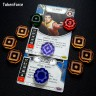 TokenForce Plus - Set for Star Wars Destiny CCG/Dice game  - TokenForce Plus - Set for Star Wars Destiny CCG/Dice game