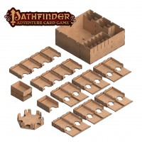 Pathfinder ACG game organizer (ultimate version)