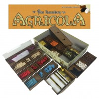 Organizer for Agricola (revised edition)