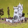 White Castle dice tower  - White Castle dice tower by Rightgames