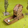 MDT-7 dice tower  - MDT-7 dice tower for war games